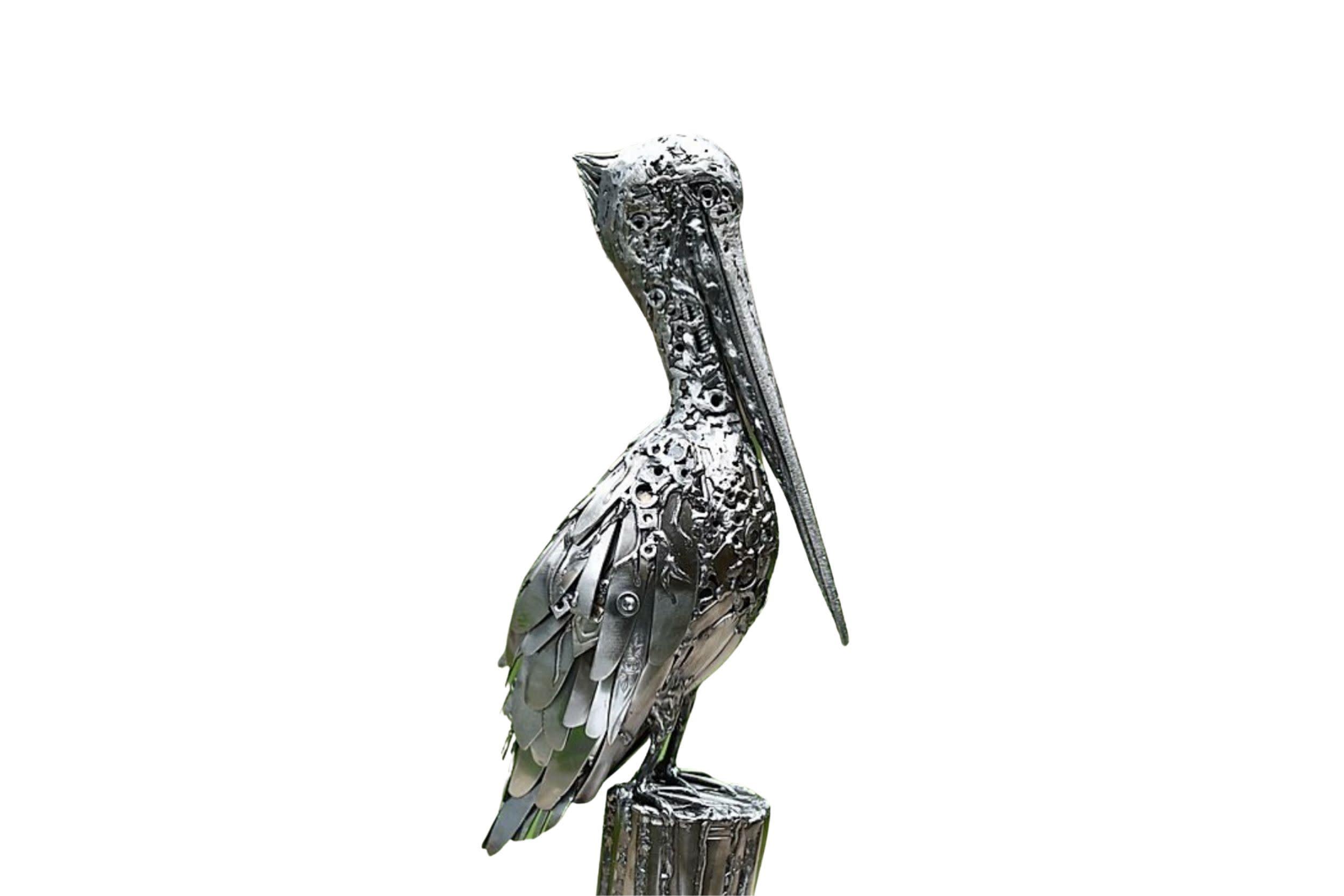 <div class='title'>           Brian Mock Artist Maui Art Galleries Evo Art Maui Sculpture 11         </div>