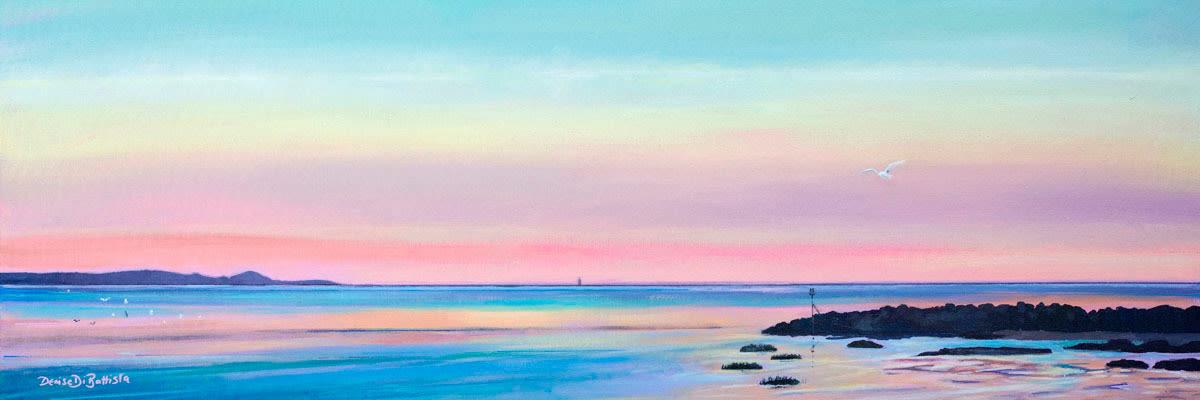 <div class='title'>           pastel sunset         </div>                 <div class='description'>                    </div>