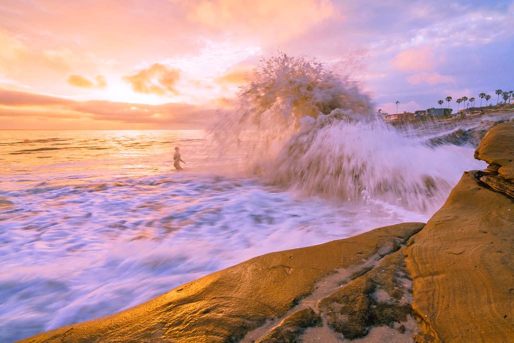 <div class='title'>           Doomed at Windandsea Beach 1         </div>