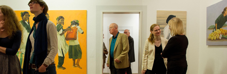 <div class='title'>           Exhibition Galerie Ederer thinner med         </div>