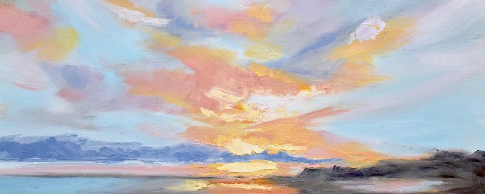 <div class='title'>           coastal landscape art print painting21         </div>
