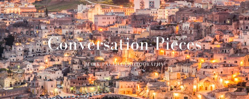 <div class='title'>           Matera Italy         </div>                 <div class='description'>           Historic Sassi of Matera Italy Illuminated at Night         </div>