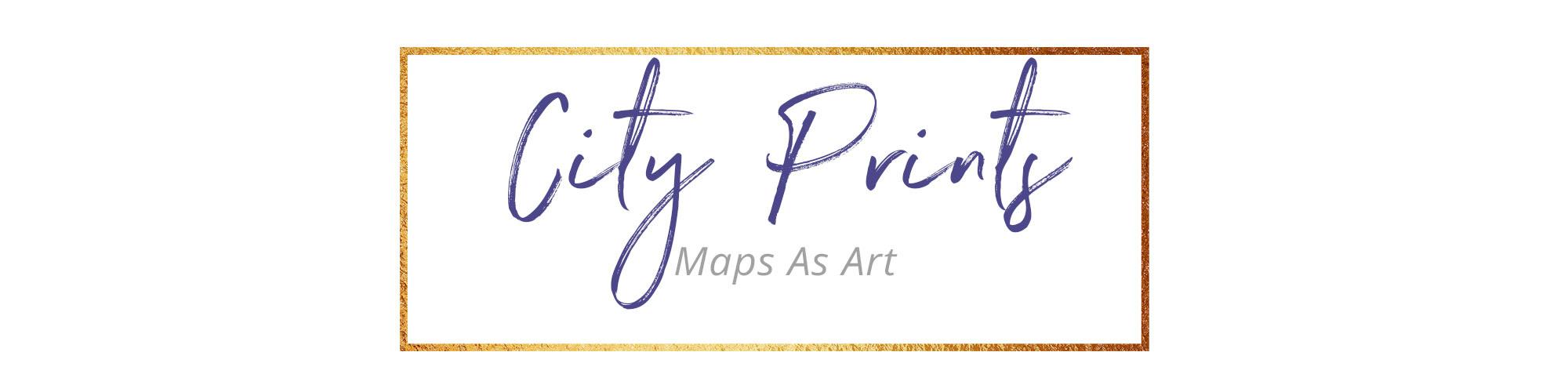 <div class='title'>           City Prints         </div>