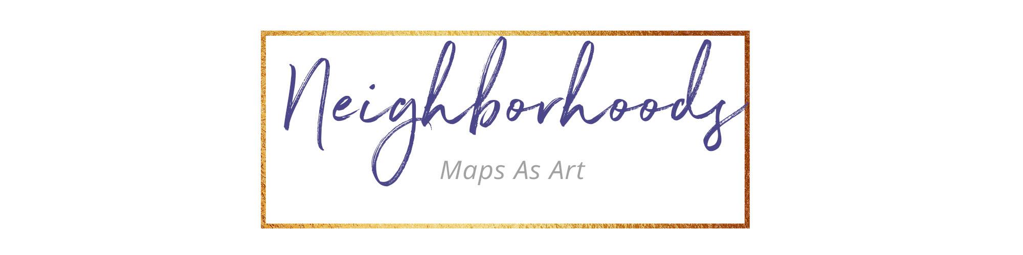 <div class='title'>           Neighborhoods         </div>