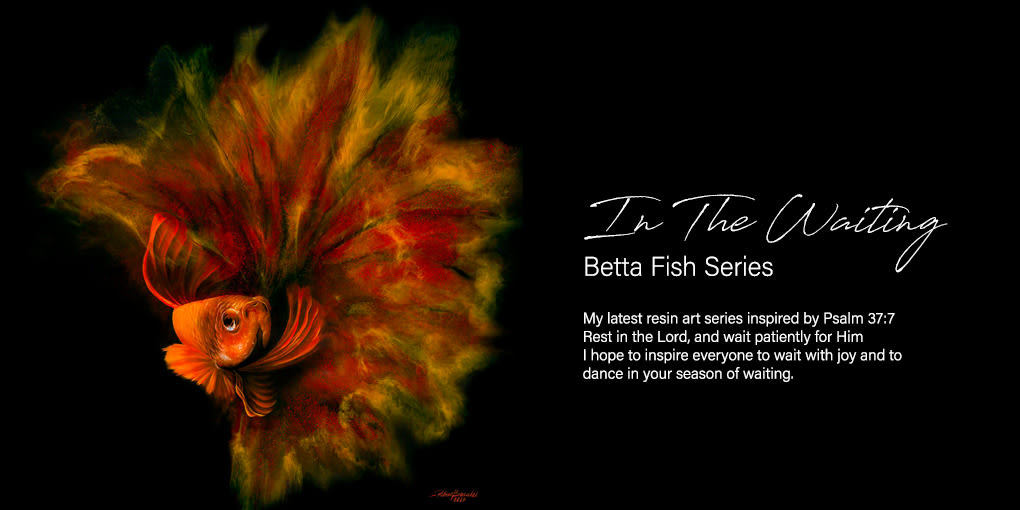 <div class='title'>           In The Waiting Betta Fish Banner v4         </div>