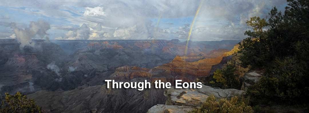 <div class='title'>           Through the Eons         </div>