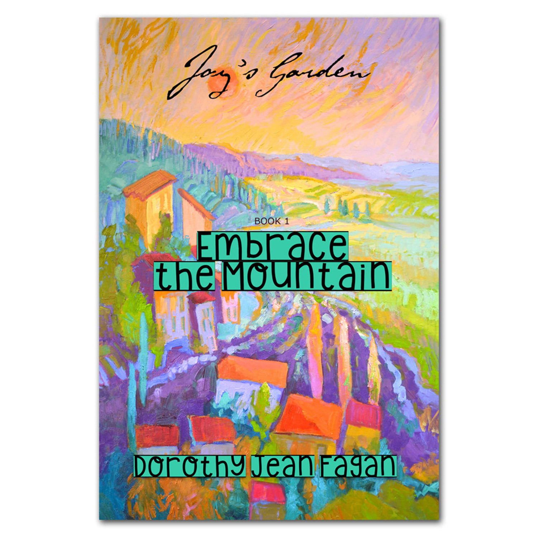 <div class='title'>           Paintings from France         </div>                 <div class='description'>           EMBRACE THE MOUNTAIN BOOK 1         </div>