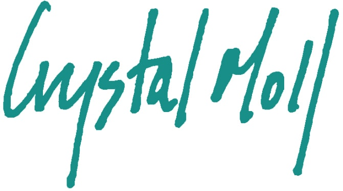 Crystal Moll.. Fine artist and gallery owner