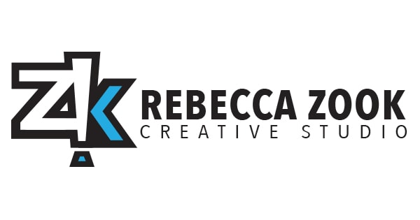 REBECCA ZOOK CREATIVE STUDIO