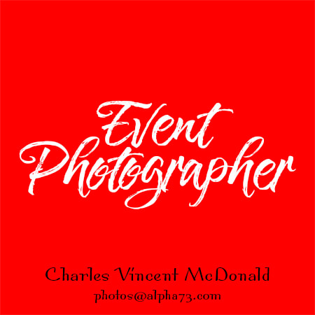 Charles Vincent McDonald