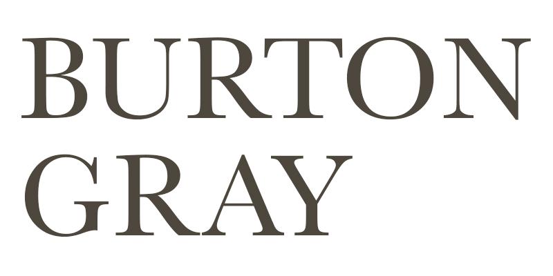Burton Gray
