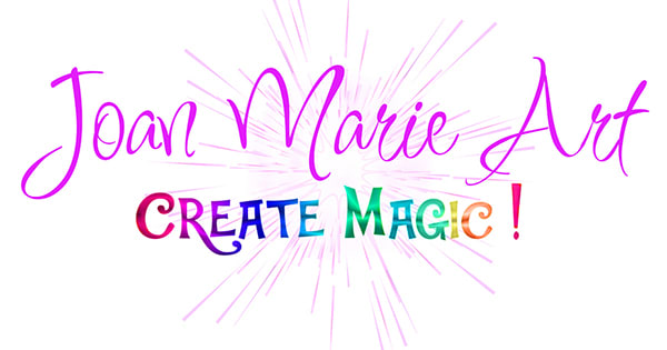 Joan Marie Art
