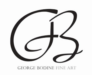George Bodine Art