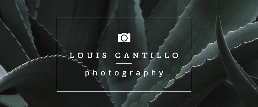 IMAGES BY LOUIS CANTILLO