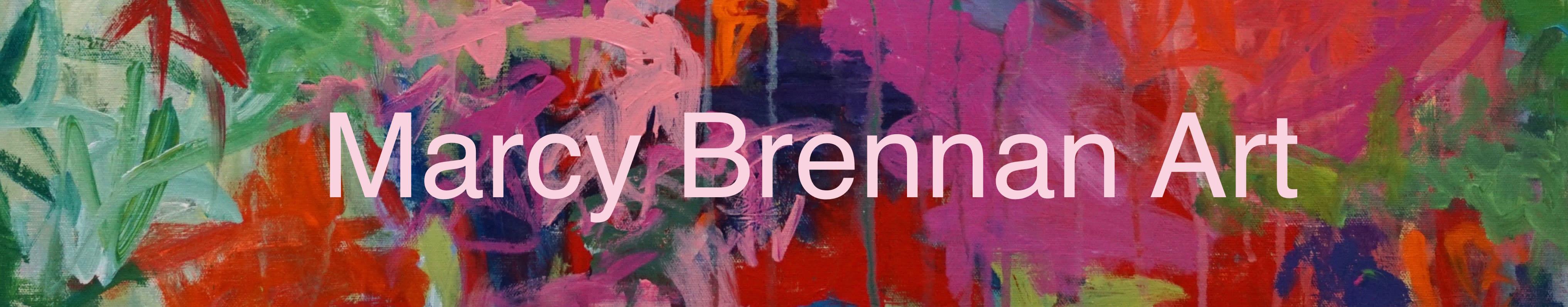 Marcy Brennan Art