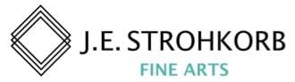 J.E. Strohkorb Fine Art Store