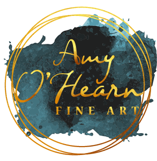 Amy O'Hearn Art
