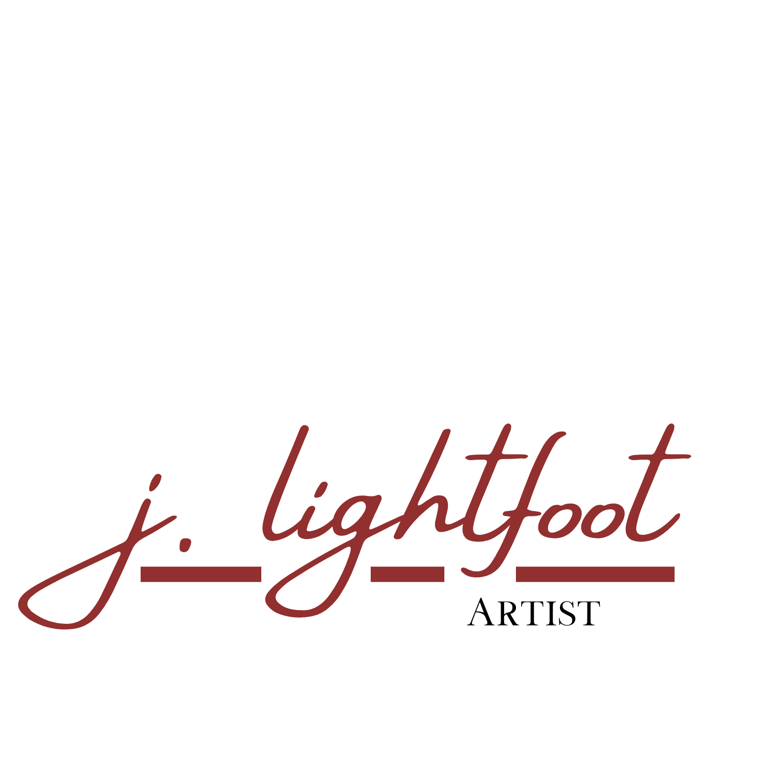 Jamie Lightfoot Artist