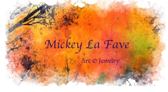 Mickey La Fave Fine Art & Jewelry