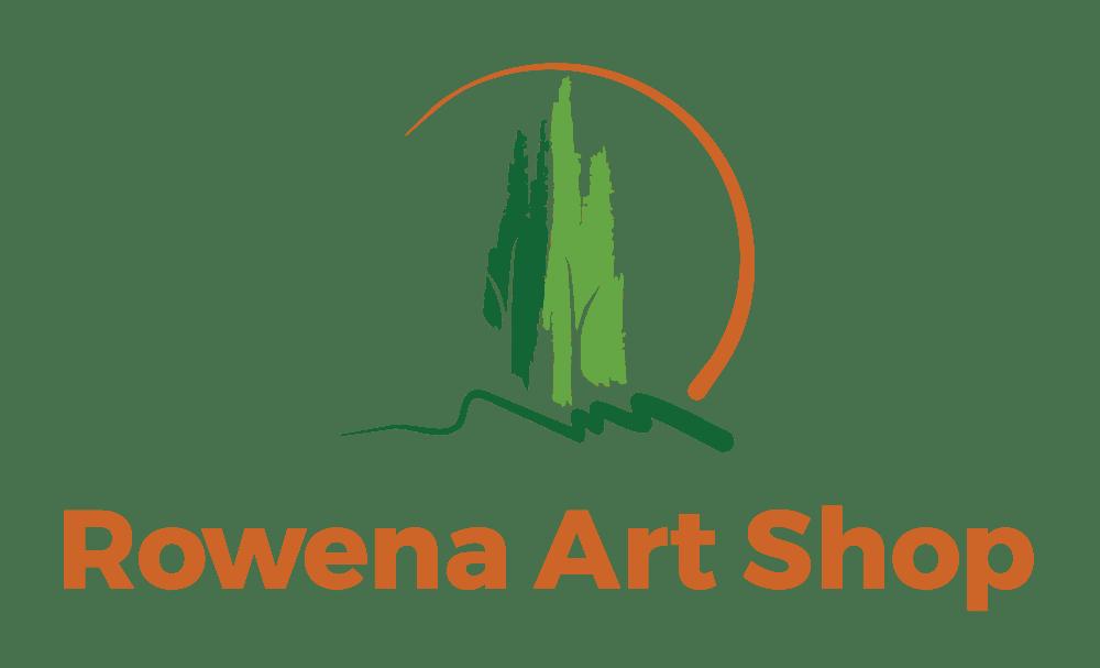 ROWENA ART SHOP