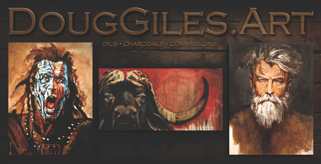 Doug Giles Fine Art Gallery