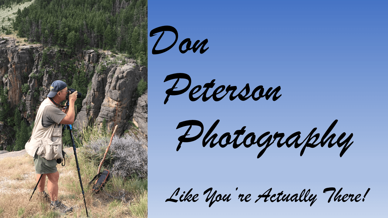 Don Peterson Photography