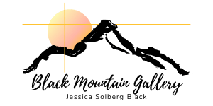 Black Mountain Gallery | Jessica Solberg Black