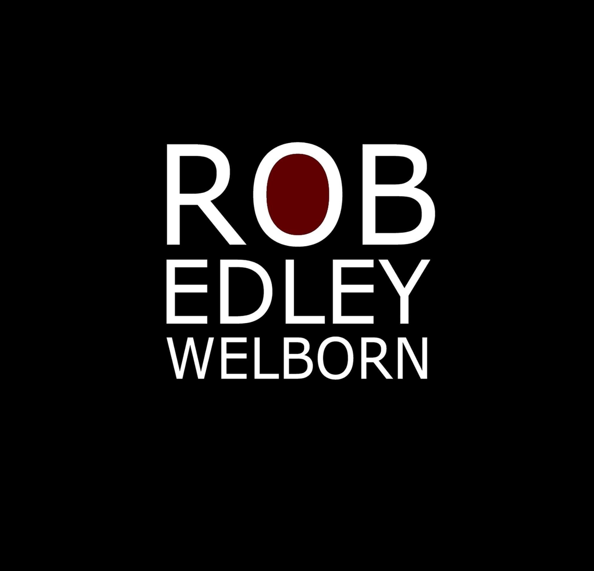 Rob Edley Welborn
