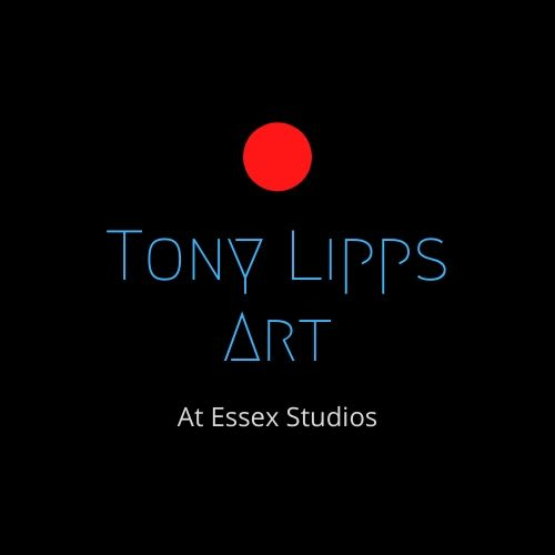 Tony Lipps Art