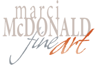Marci McDonald Fine Art