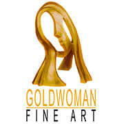 Goldwoman Fine Art