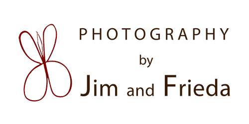 Photography by Jim and Frieda