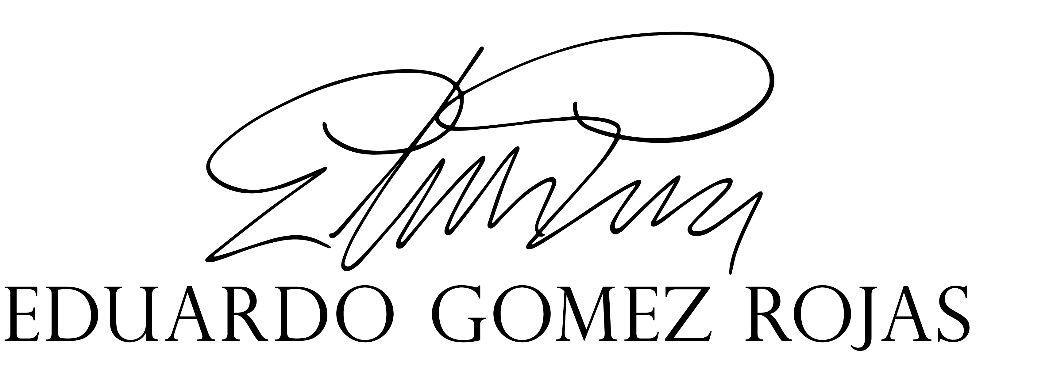 Eduardo Gomez