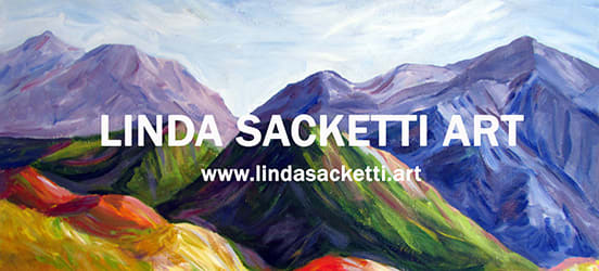 Linda Sacketti Art