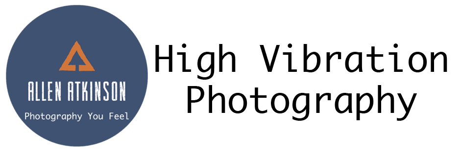 High Vibration Photography