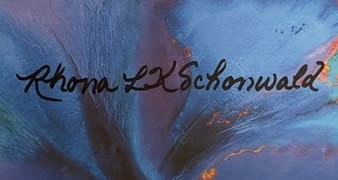 Rhona LK Schonwald