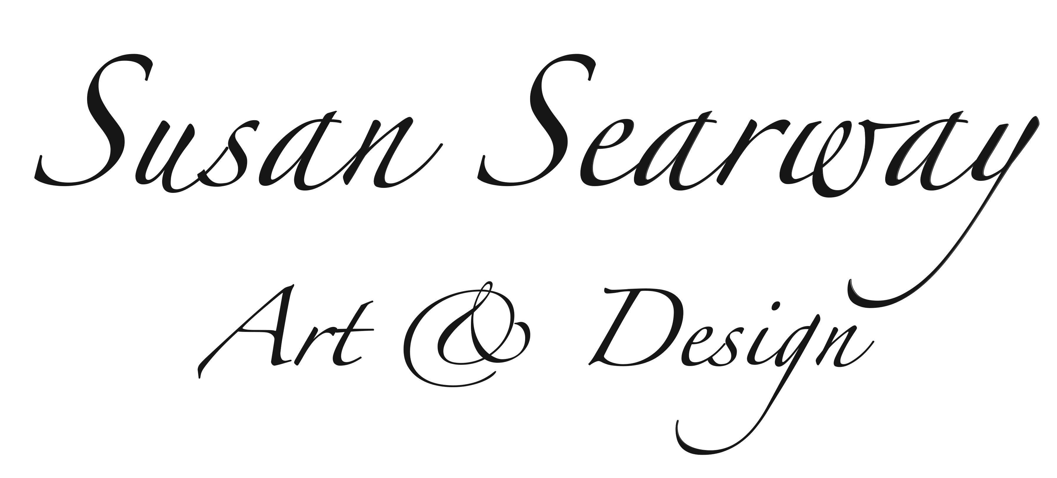 Susan Searway Art & Design