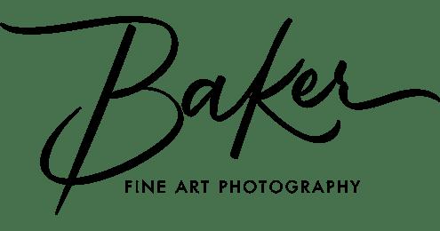 Geoffrey Baker Fine Art Photography