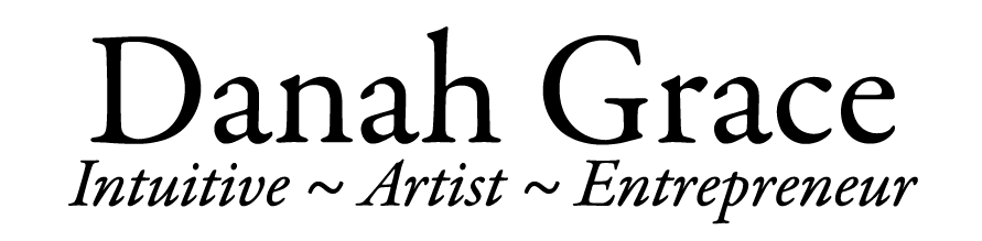 Danah Grace Beaulieu