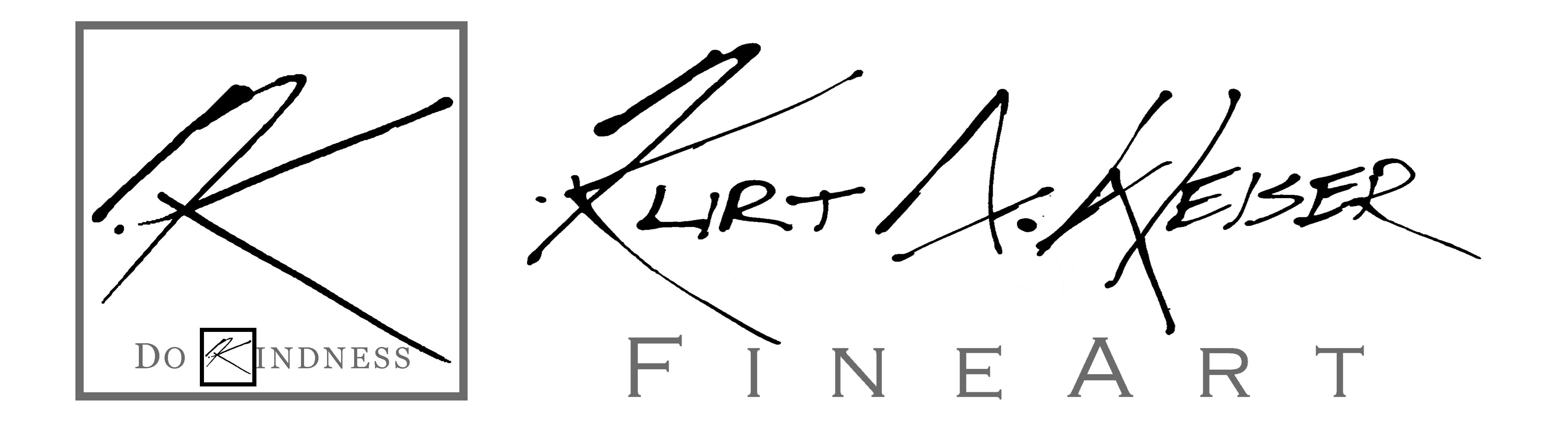KURT A. WEISER FINE ART