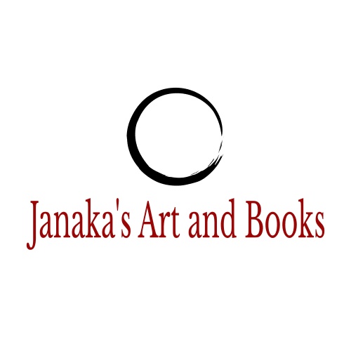 Janaka's Art and Books