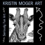 Kristin Moger Art