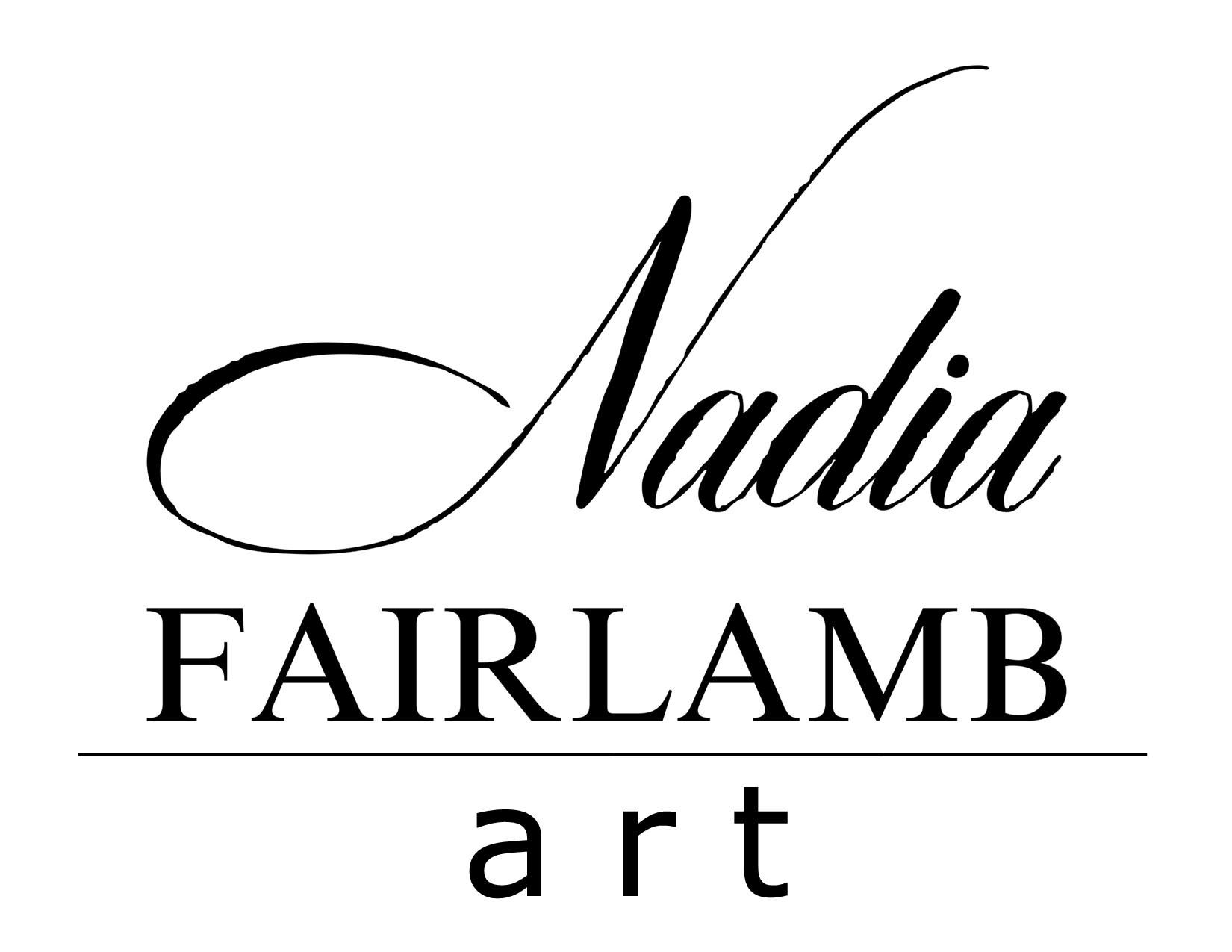 Nadia Fairlamb Art