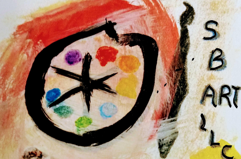 Suzanne Berthier Art LLC
