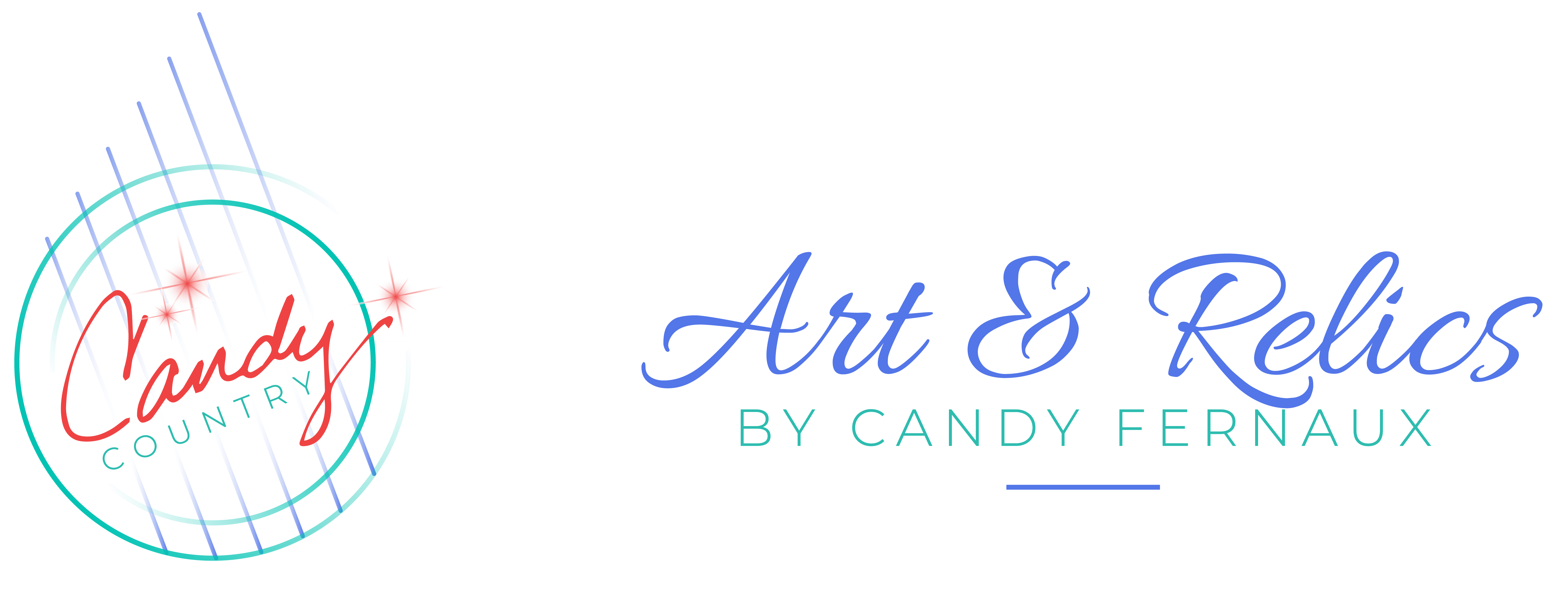 Candy Fernaux Art
