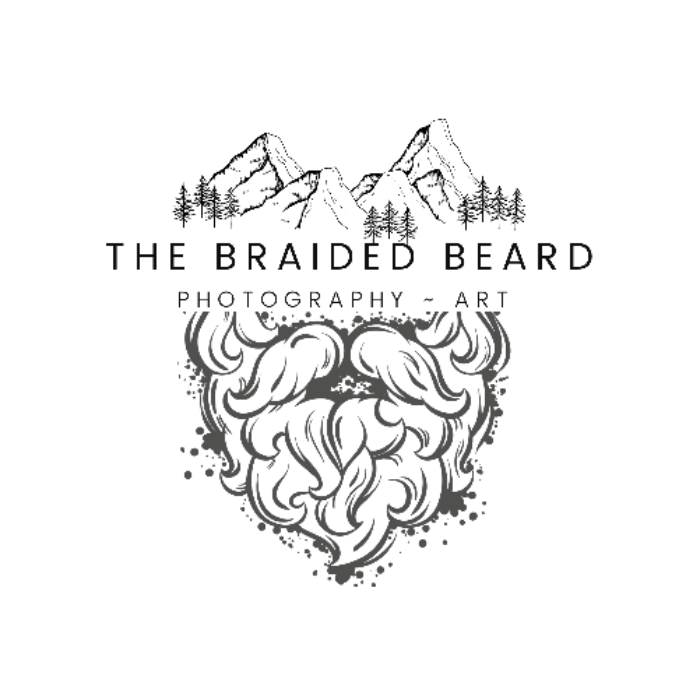The Braided Beard