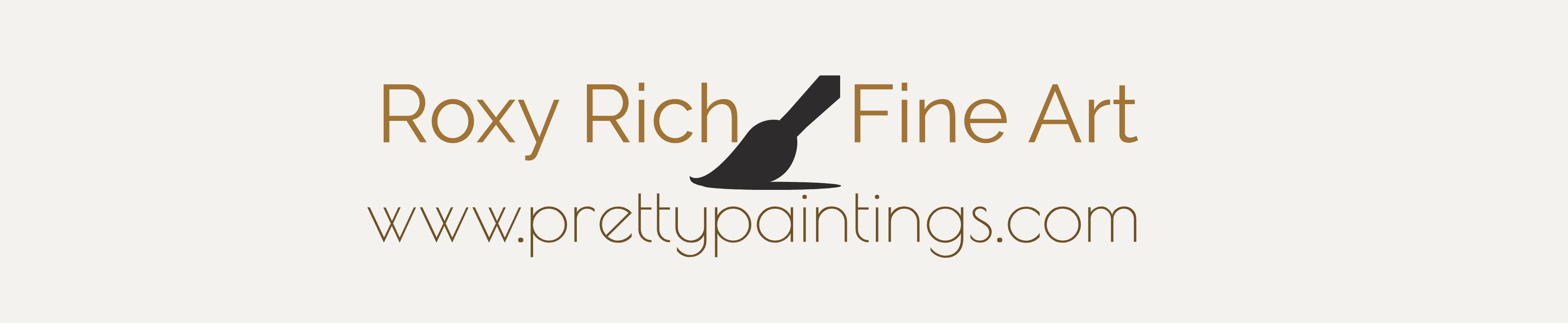 Roxy Rich Fine Art