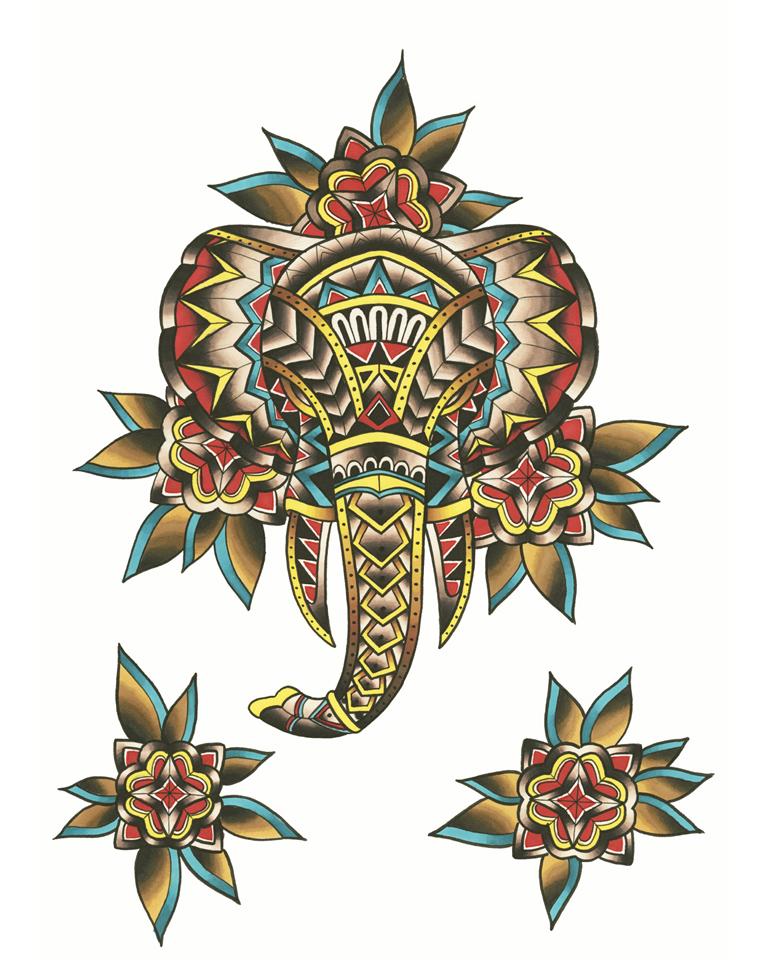 Elephant_czajat