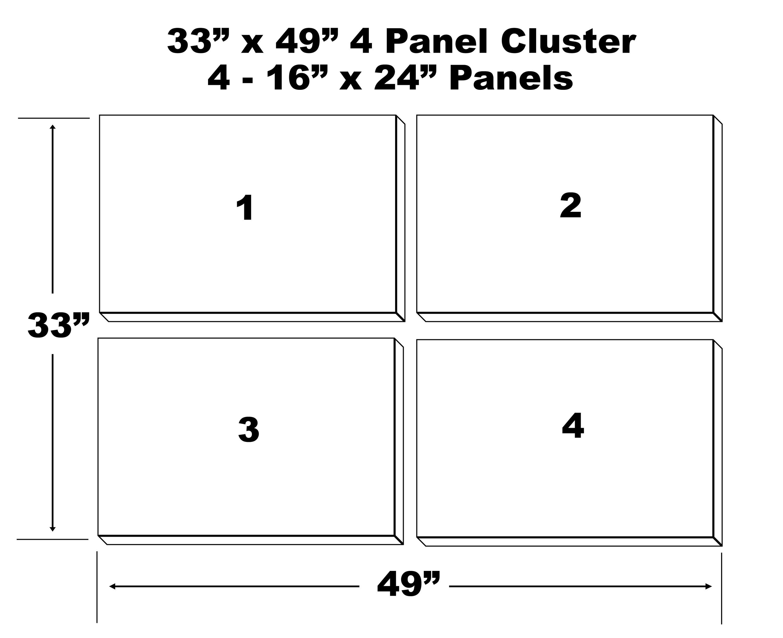 33x49 4panel p8am7c
