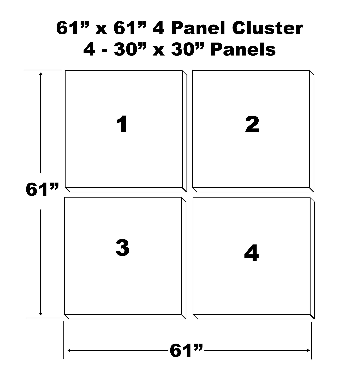 61x61 4panel ux3zz8